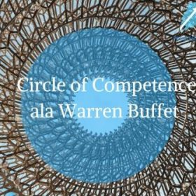 Konsep Circle of Competence dari Warren Buffet