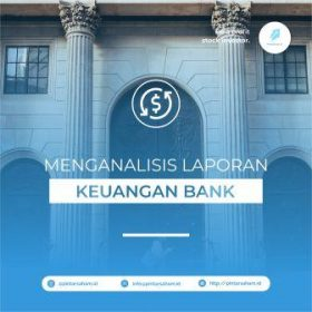 Analisa Perbandingan 4 Saham Bank BUMN Indonesia