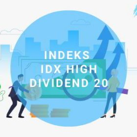 Indeks IDX High Dividend 20