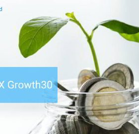 Indeks IDX Growth30